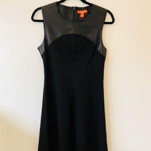Joe Fresh Black Cocktail Dress